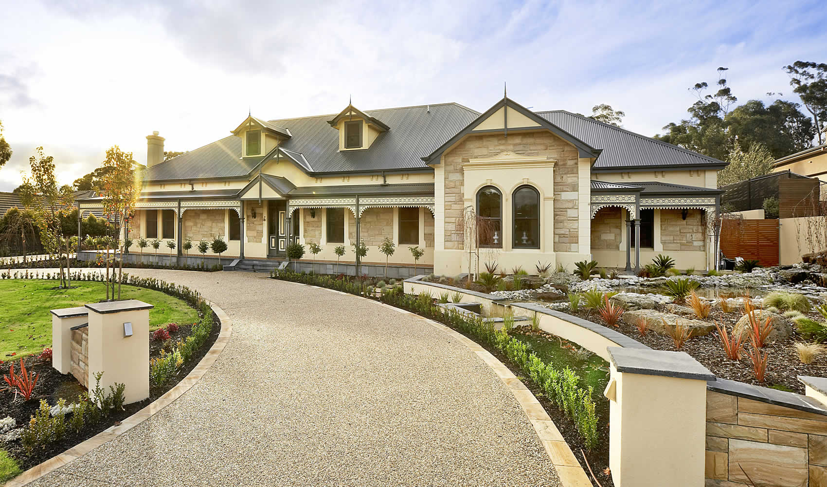federation style home builder perth home design and style